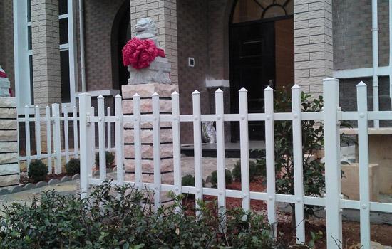 庭院锌钢护栏网