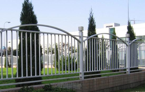 园林草坪围栏